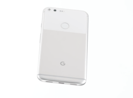 Google says there will be a second gen Pixel
