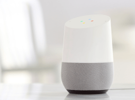 Google Home can now respond to multiple users