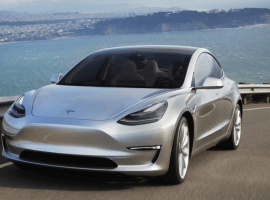 Tesla still ready to start building Model 3 this July