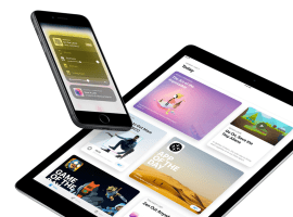 Will my iPad or iPhone be able to run iOS 11?