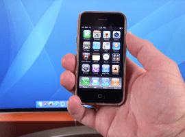 Tech YouTuber, DetroitBorg shares retro themed original iPhone unboxing