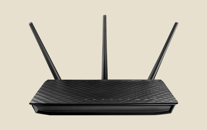 Deal: Get 45% off this Asus dual band AC router