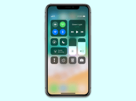 Apple releases iOS 11.0.3 to fix issues with unresponsive displays and more