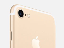 Apple silently discontinues 256GB iPhone 7
