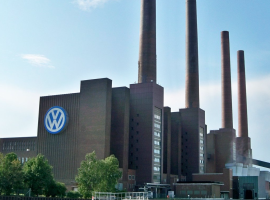VW has invested €34 billion in electric cars and autonomous technology
