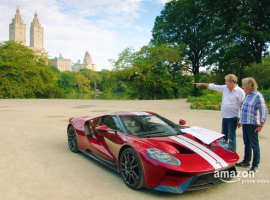 The Grand Tour Episode 2 airs this Friday