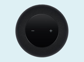 HomePod will require an iOS 11 device to be setup