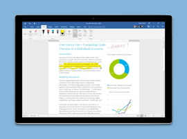 Microsoft Office 2019 will require Windows 10 to operate