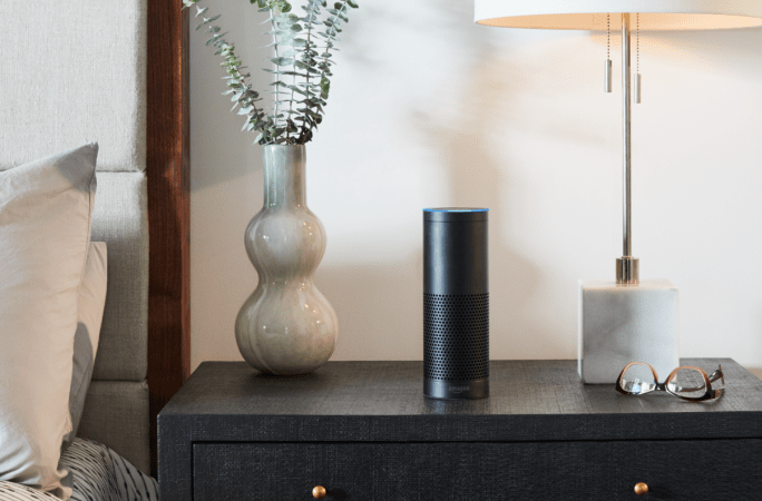 Amazon Echo is now being sold in India