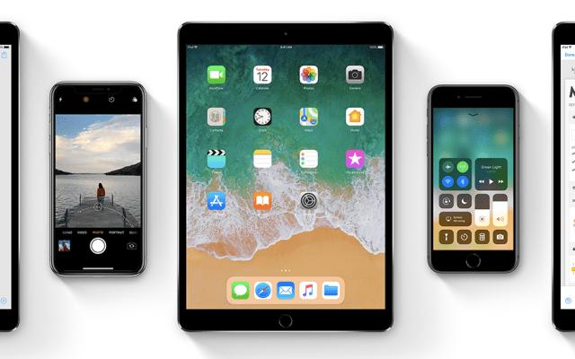 iOS 11.2.6 is released, fixes character crashing bug
