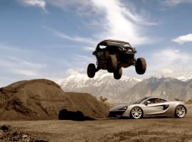 Top Gear Season 25 starts this Sunday