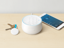 Nest Secure can now be controlled with Google Assistant