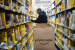 Amazon now has over 100 million Prime members