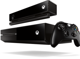 Brand new update for Xbox One launches, available now