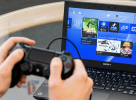 PS4 Remote Play is available today