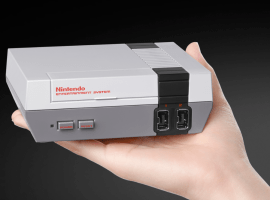 Nintendo has now discontinued the NES Classic Edition