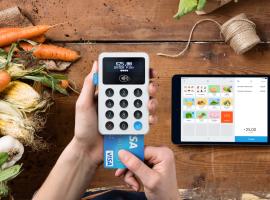 PayPal announces it is acquiring iZettle for $2.2 billion