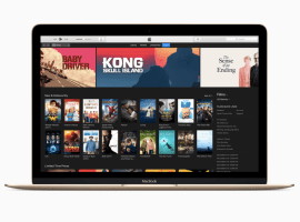 iTunes 12.7.5 released for macOS and Windows