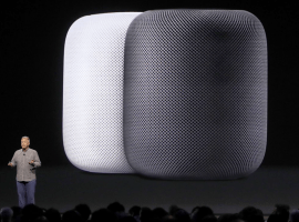 Apple is launching HomePod in Canada, France and Germany on June 18th