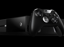 New Xbox One bundle launches with Elite controller and hybrid drive