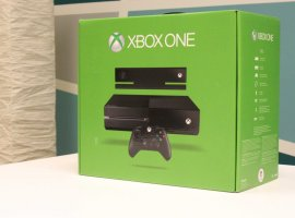 Refreshed Xbox One launched with 1TB and new controller