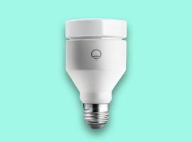 Deal: LIFX Smart Bulb is now £40 on amazon.co.uk