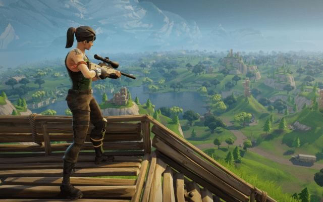 Fortnite will come to Android, but won't be on Google Play