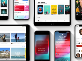 iOS 12 is out now, here's how to update and what's new