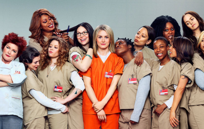 'Orange is the New Black' season seven will be its last