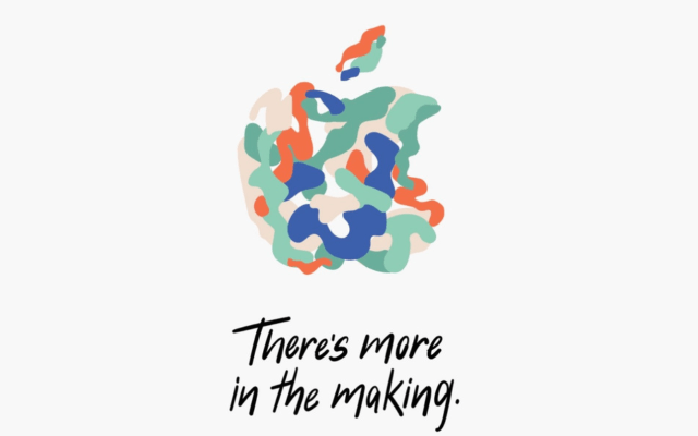 Apple is hosting an event on October 30th, expect new Macs and iPads
