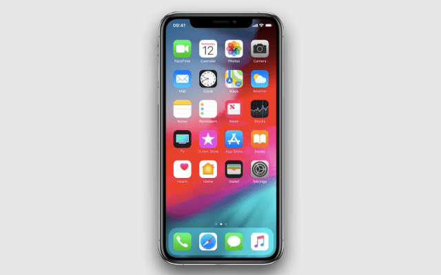 iOS 12 is now running on more than half of active devices