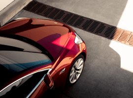 Tesla Model 3 is coming to Europe, soon