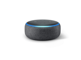 Deal: Amazon Echo Dot is £29.99 on amazon.co.uk today