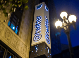 Twitter is limiting how many users you can follow per day, to help reduce spamming