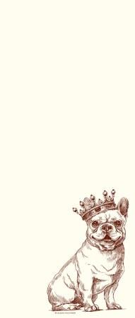 p261-Royal-French-Bulldog-Long-Pad