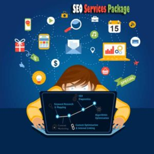 SEO Services Package