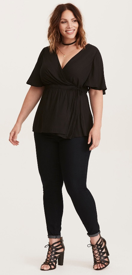 Plus Size Favorites - Plus Size Fashion for Women - Alexa Webb