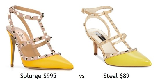 Rockstuds for less