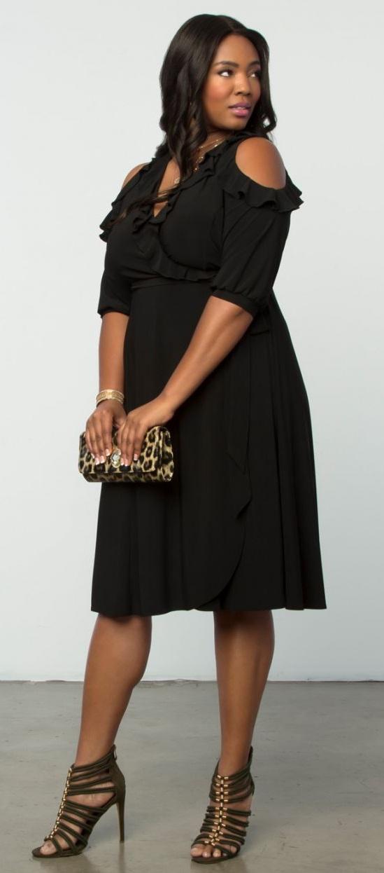 390b1de45c2 45 Plus Size Wedding Guest Dresses  with Sleeves  - Plus Size Cocktail  Dresses -