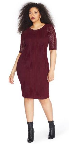 10 Plus Size Brands to Know - Plus Size Fashion for Women - alexawebb.com #alexawebb