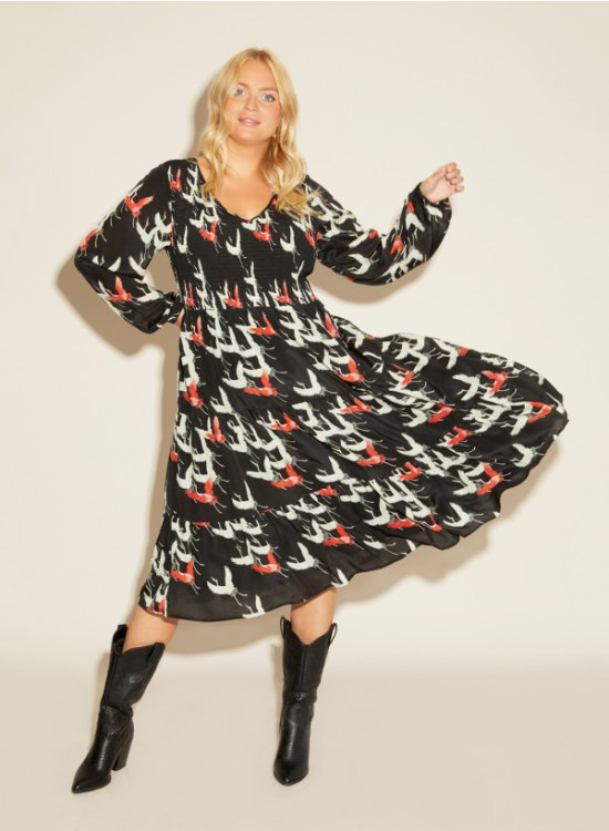 Plus Size Brands to Know - Anna Scholz Plus Sizes - #plussize #alexawebb