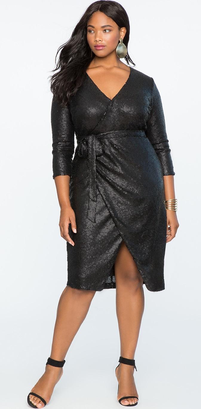Cheap sequin dresses for women
