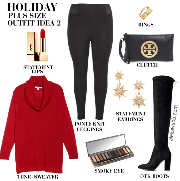 plus size christmas day outfit ideas plus size holiday outfit ideas plus size fashion