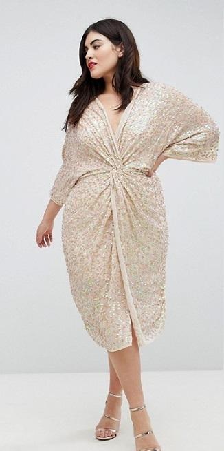 plus-size-wedding-guest-dresses-sleeves-alexa-webb-418-13 - Alexa Webb