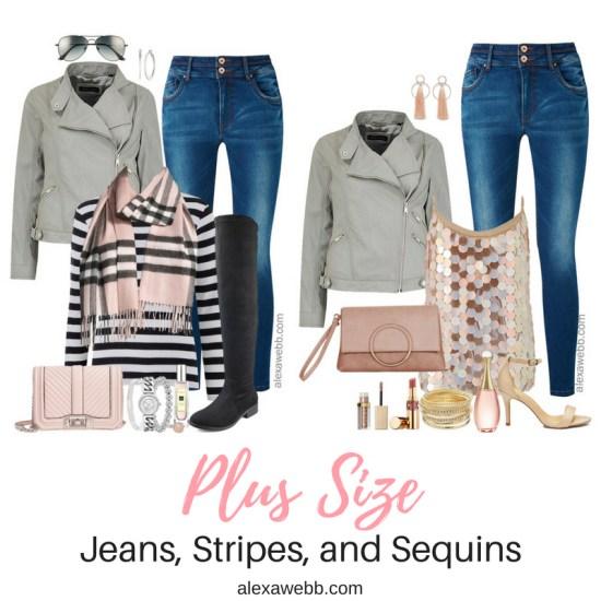 e98ea7006b7 Plus Size Jeans