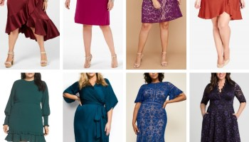 45 Plus Size Wedding Guest Dresses With Sleeves Alexa Webb,What Dress To Wear To A Wedding Reception