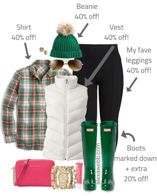 1b8576bbc9687 Plus Size Black Friday Deals - Alexa Webb s Sale Picks - Plus Size Fashion  for Women