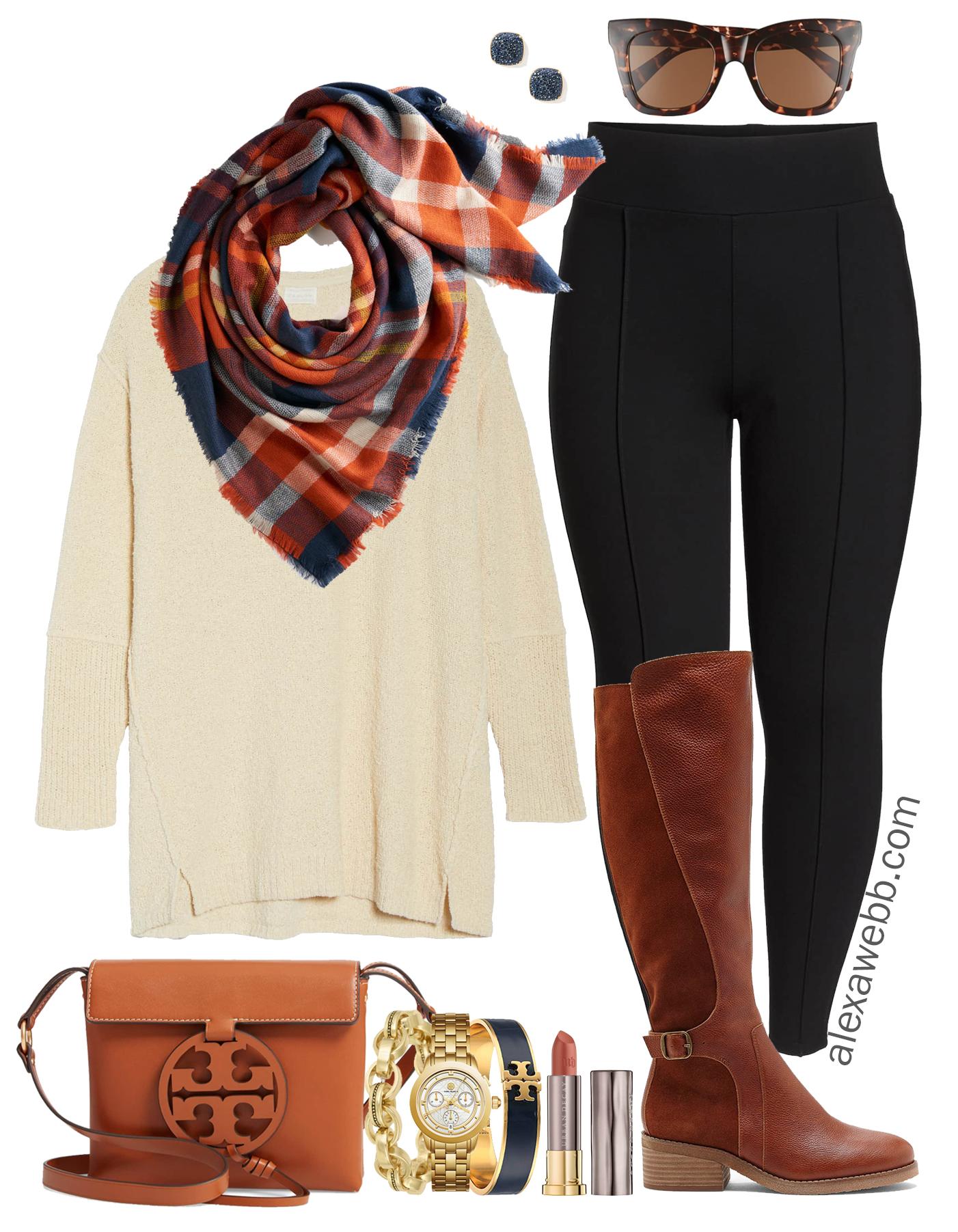 Plus Size Thanksgiving Outfits - Part 6 - Alexa Webb