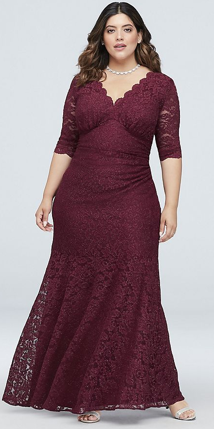 33 Plus Size Mother Of The Bride Dresses Alexa Webb