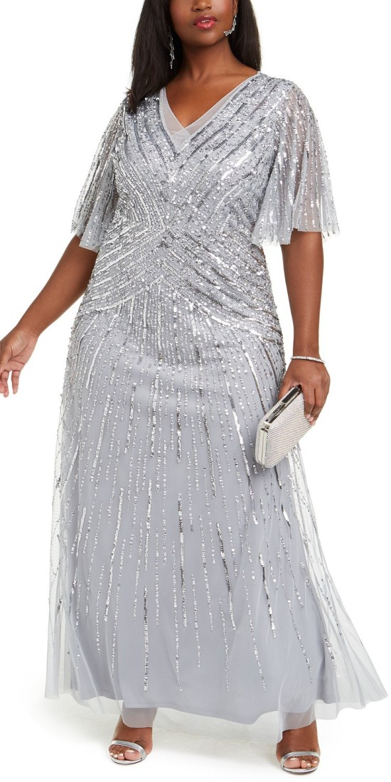 57 Plus Size Mother Of The Bride Dresses Alexa Webb